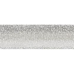 Mirror grey Geo 25x75 plytelė dekoratyvinė