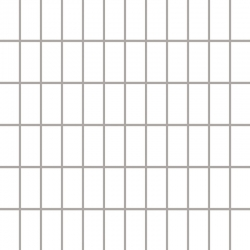 Altea bianco 29,8x29,8 (2,3x4,8) mozaika