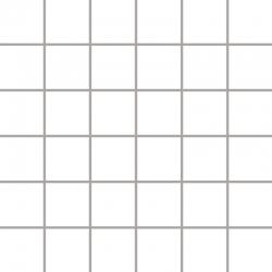 Altea bianco 29,8x29,8 (4,8x4,8) mozaika