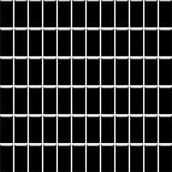 Altea nero 29,8x29,8 (2,3x4,8) mozaika