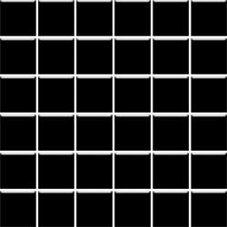 Altea nero 29,8x29,8 (4,8x4,8) mozaika