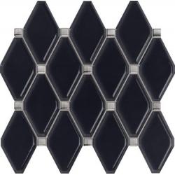Abisso navy 29,8x27 mozaika