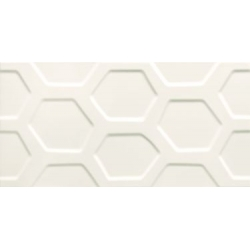 All in White 1 STR 29,8x59,8 sieninė plytelė