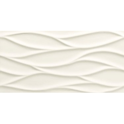 All in White 3 STR 29,8x59,8 sieninė plytelė