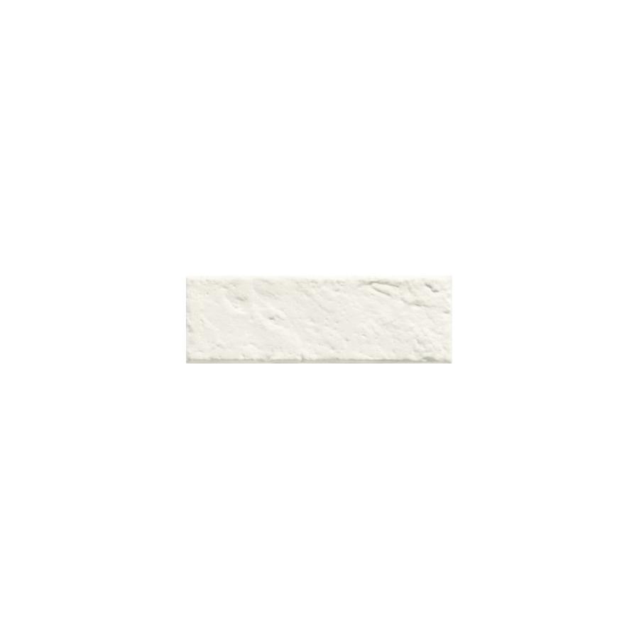 All in White 6 STR 23,7x7,8 sienų plytelė