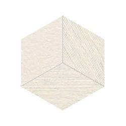 Balance ivory str 22,6x19,8 mozaika