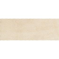 Balance ivory Wave str 89,8x32,8 plytelė dekoratyvinė