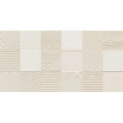 Blinds 1 white STR 29,8x59,8 plytelė dekoratyvinė