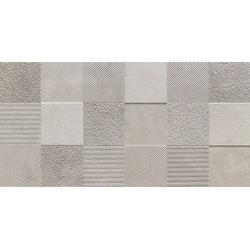 Blinds 1 grey STR 29,8x59,8 plytelė dekoratyvinė