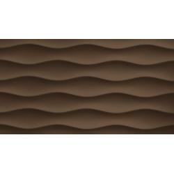 Brown R.3 32,7x59,3 sienų plytelė