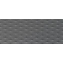 Elementary graphite Diamond STR 29,8x74,8 sienų plytelė