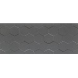 Elementary dust Hex STR 29,8x74,8 sienų plytelė