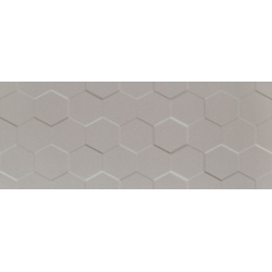 Elementary grey Hex STR 29,8x74,8 sienų plytelė