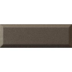 Elementary brown Bar 7,8x23,7 sienų plytelė