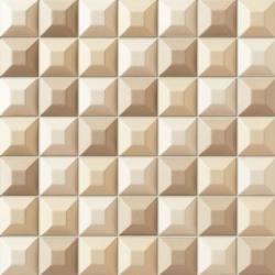 Elementary cream 31,4x31,4 mozaika