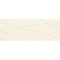 House of Tones white A str 89,8x32,8 sienų plytelė