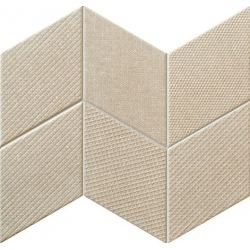 House of Tones beige 29,8x22,8 mozaika