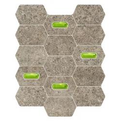 Lemon Stone grey 29,8x25 mozaika