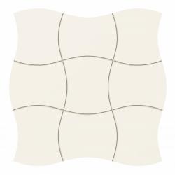 Royal Place white 29,3x29,3 mozaika