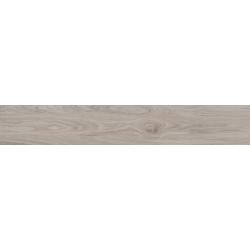 Acero bianco 120,2x19,3 grindų plytelė