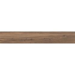 Acero marrone 120,2x19,3 grindų plytelė