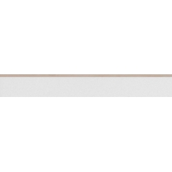 Cambia white lappato 8x59,7 grindjuostė