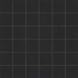 Cambia black lappato 29,7x29,7 mozaika