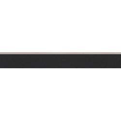 Cambia black lappato 8x59,7 grindjuostė