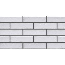 Foggia bianco 6,5x24,5 klinkerinė plytelė