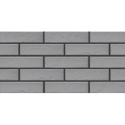 Foggia gris 6,5x24,5 klinkerinė plytelė