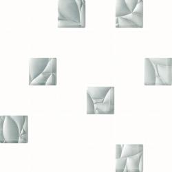 Esten bianco /silver 29,8x29,8 mozaika