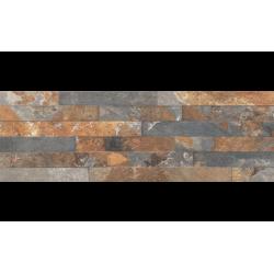 Kallio rust 15x45 klinkerinė plytelė