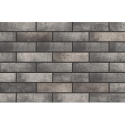 Loft Brick pepper 6,5x24,5 klinkerinė plytelė