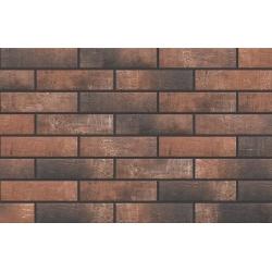 Loft Brick chili 6,5x24,5 klinkerinė plytelė