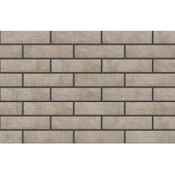 Loft Brick salt 6,5x24,5 klinkerinė plytelė