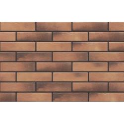 Retro Brick curry 6,5x24,5 klinkerinė plytelė
