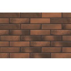 Retro Brick chilli 6,5x24,5 klinkerinė plytelė