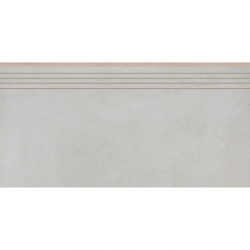 Tassero bianco lappato 29,7x59,7 protektorius