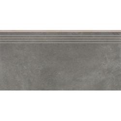 Tassero grafit 29,7x59,7 pakopinė plytelė