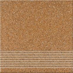 Milton orange 29,7x29,7 grindų plytelė pakopinė