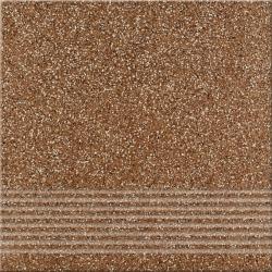 Milton brown 29,7x29,7 grindų plytelė pakopinė