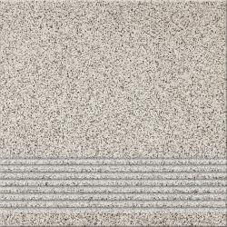 Milton grey 29,7x29,7 grindų plytelė pakopinė