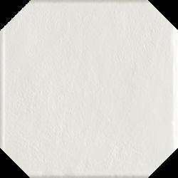 Modern bianco str octagon 19,8x19,8 grindų plytelė
