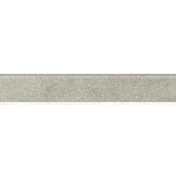 Rino Grys Cokół Mat.  7,2x59,8 grindjuostė