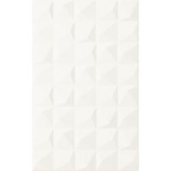 Melby bianco struktura 25x40 sienų plytelė