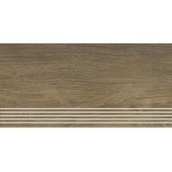 Roble brown 29,4x59,9 pakopinė