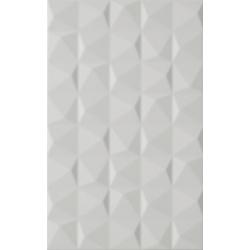 Melby grys struktura 25x40 sienų plytelė