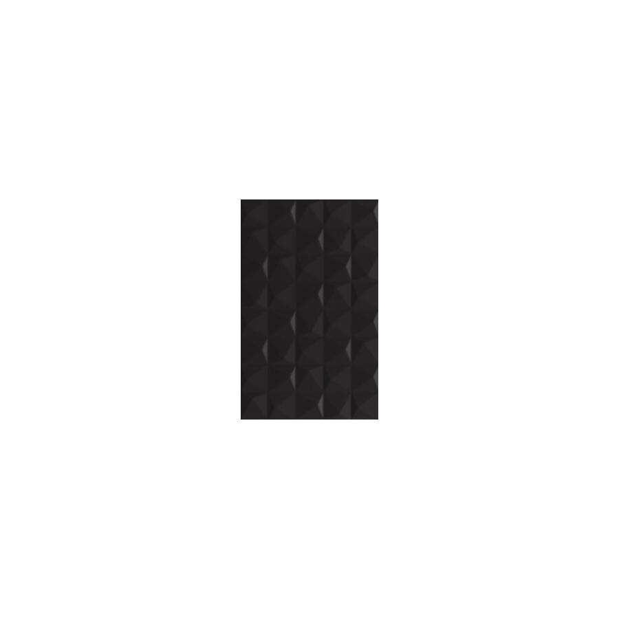 Melby nero struktura 25x40 sienų plytelė