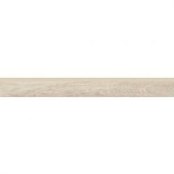 Wood Basic bianco 6,5x60 grindjuostė