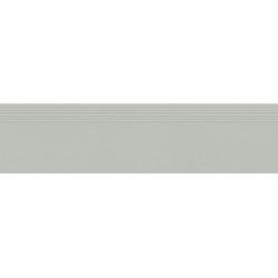 Industrio grey mat 119,8x29,6 pakopinė plytelė